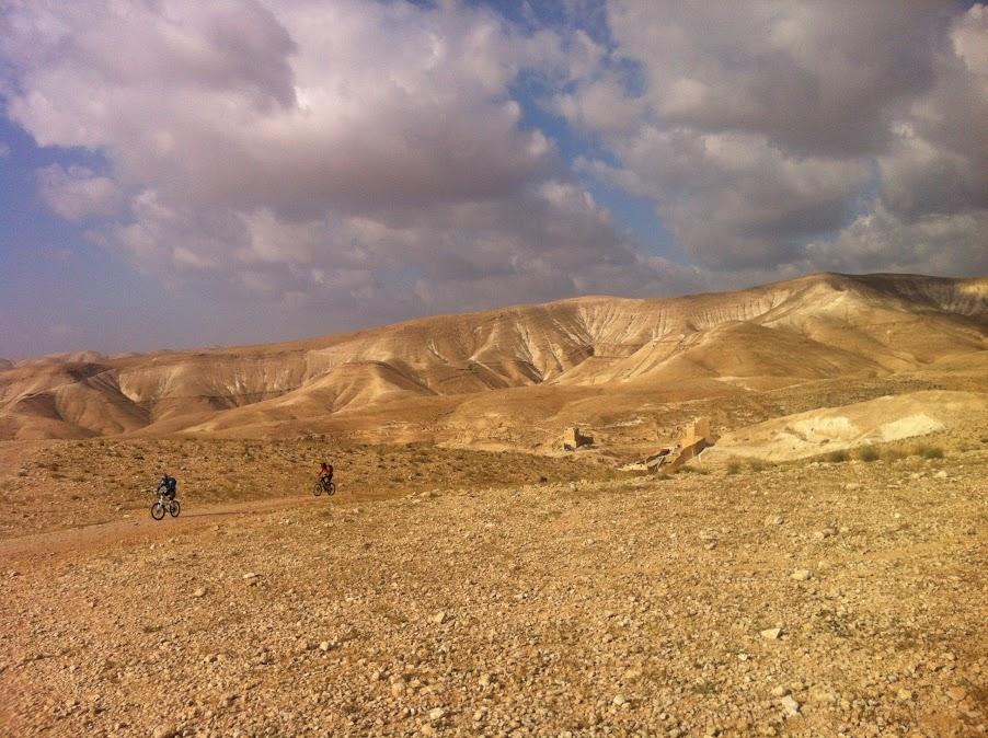 nicolai on desert ride in ISRAEL-1-20_4_13.jpg