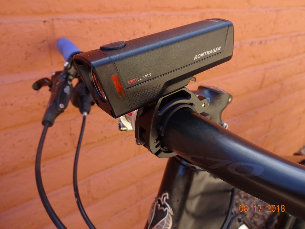 bontrager ion  Bontrager Ion 1300-