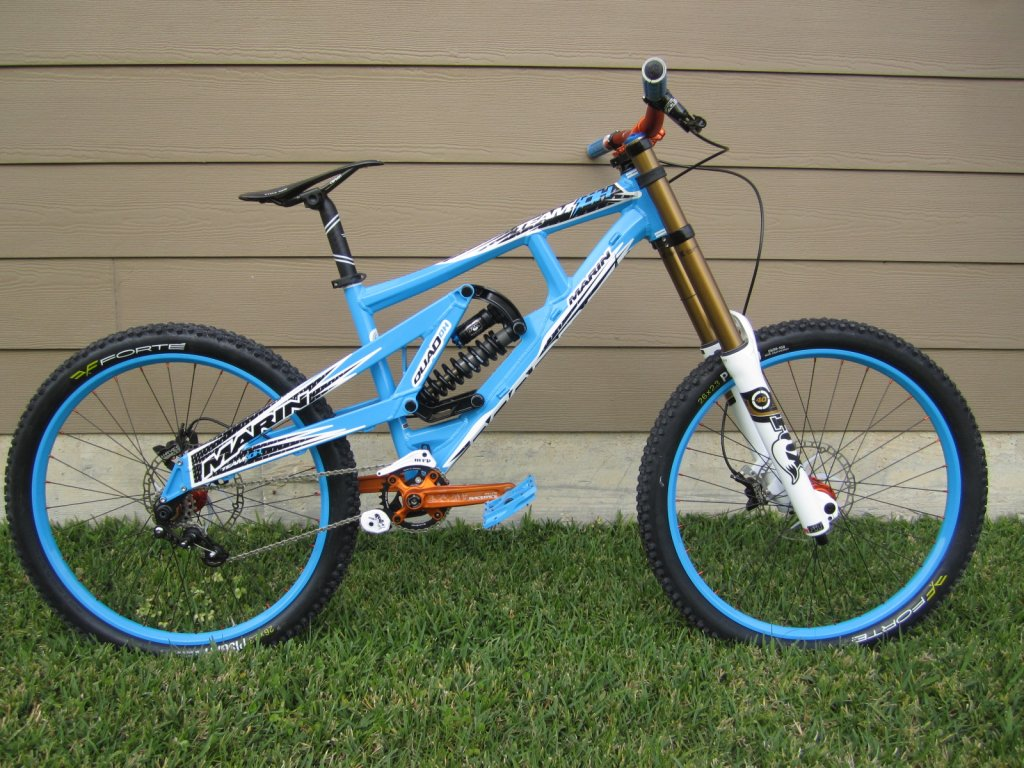 My 2012 Marin Team DH Build-001.jpg