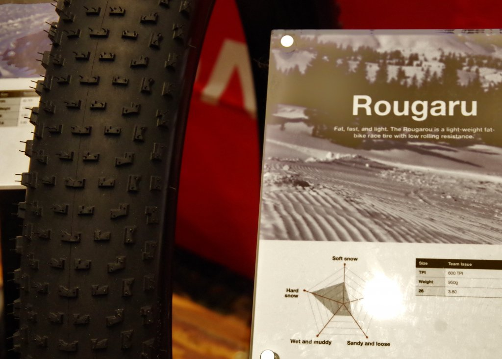 Two new Bontrager tires out- Rougarou and Gnarwhal-004.jpg