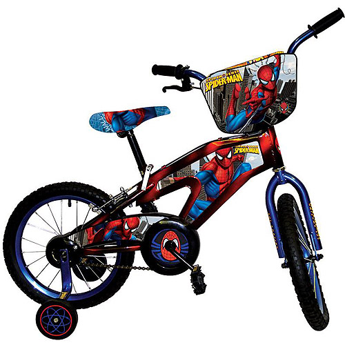 Teaching a 5-year-old how to ride a mountain bike with v-brakes and ...