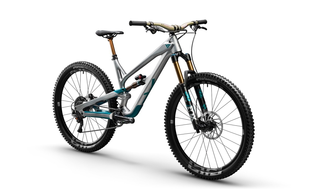 2019 YT JEFFSY launched