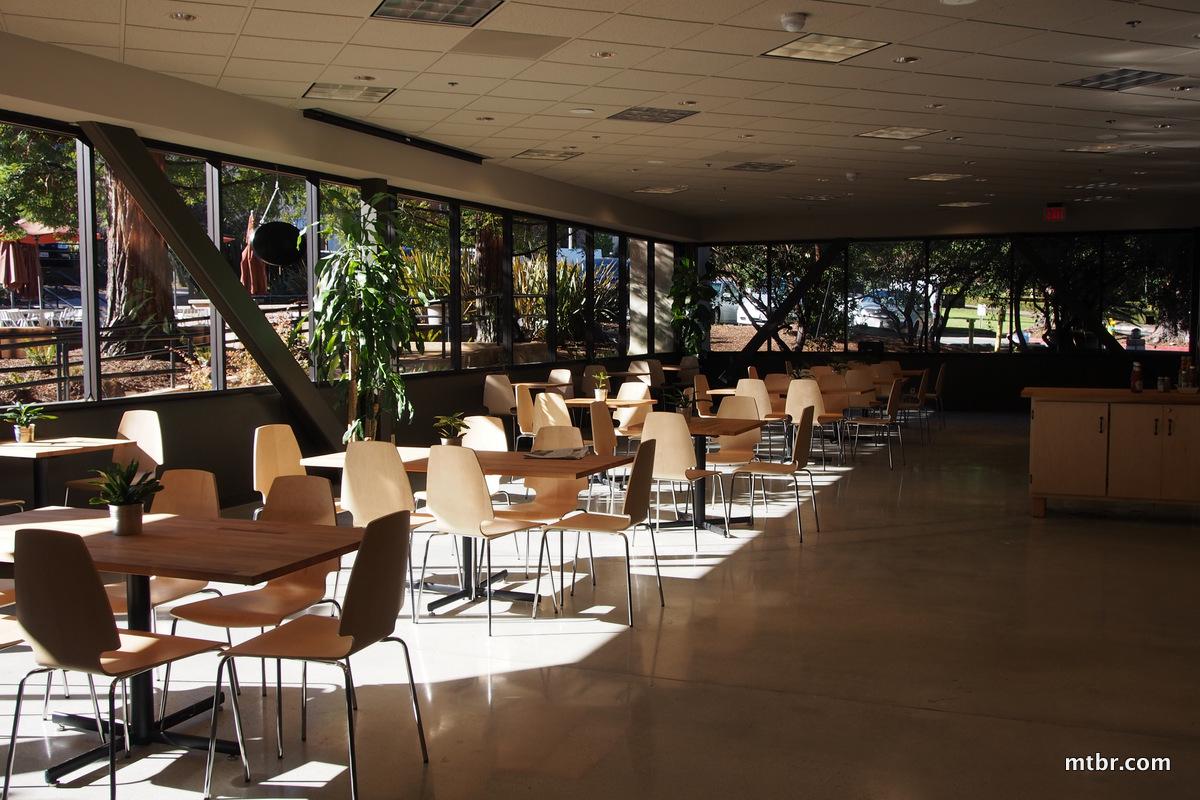 Fox Cafeteria
