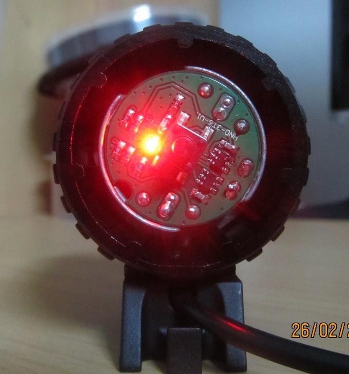 ULTRA BUDGET bike light review-013-red-led.jpg