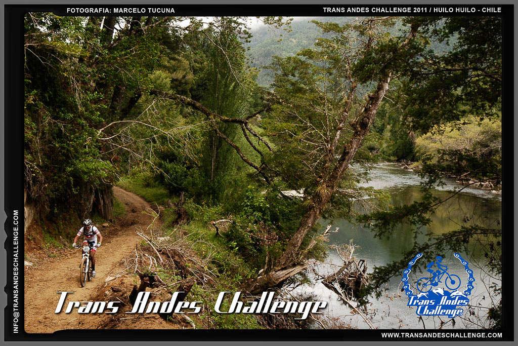 Transandes Challenge
