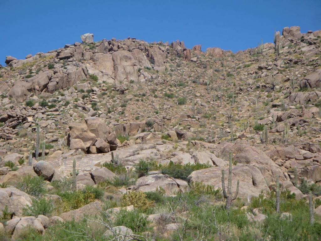 Four Peaks on a hot spring day-03_tombstone_ridge.jpg