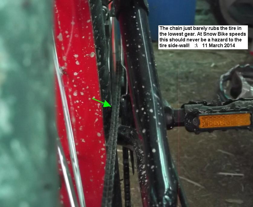 The Dolo in the (semi) wild - Mongoose Dolomite-05-chainrub-12mar14-.jpg