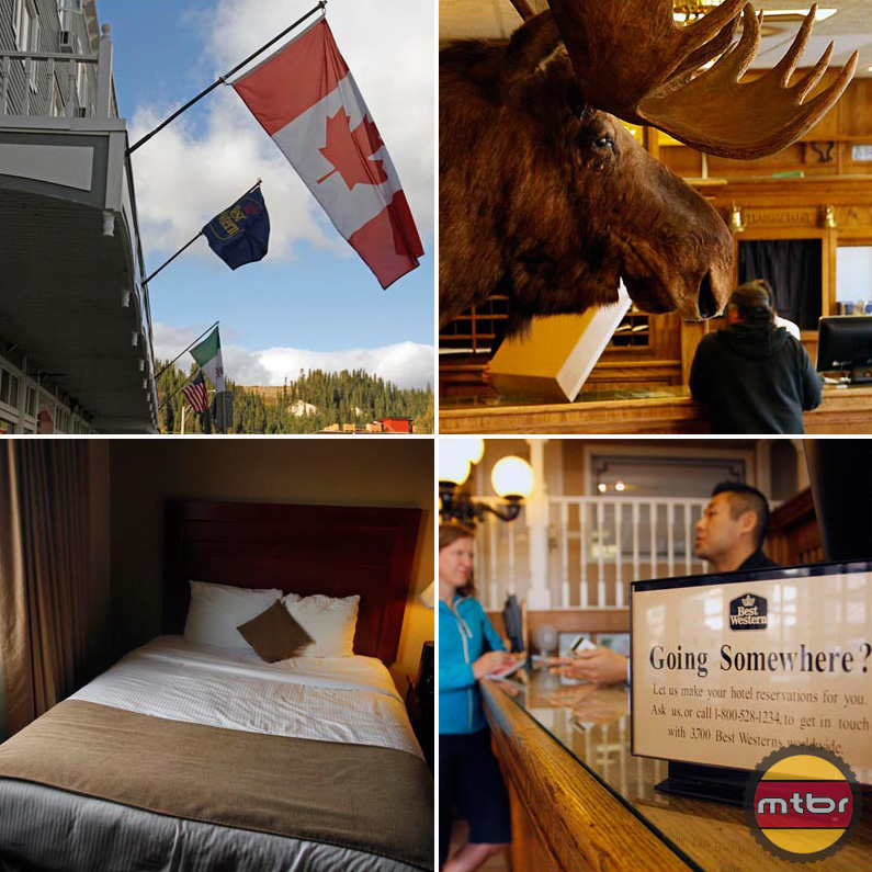 Gold Rush Best Western - Whitehorse