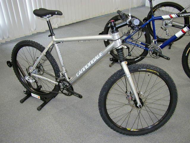 Which Bike F5 F4 Or F600 Mtbr Com
