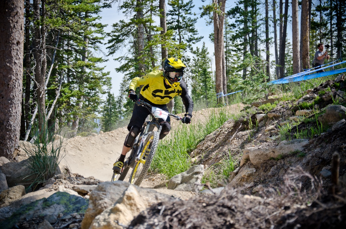 2019 Mountain Bike National Championships in Winter Park