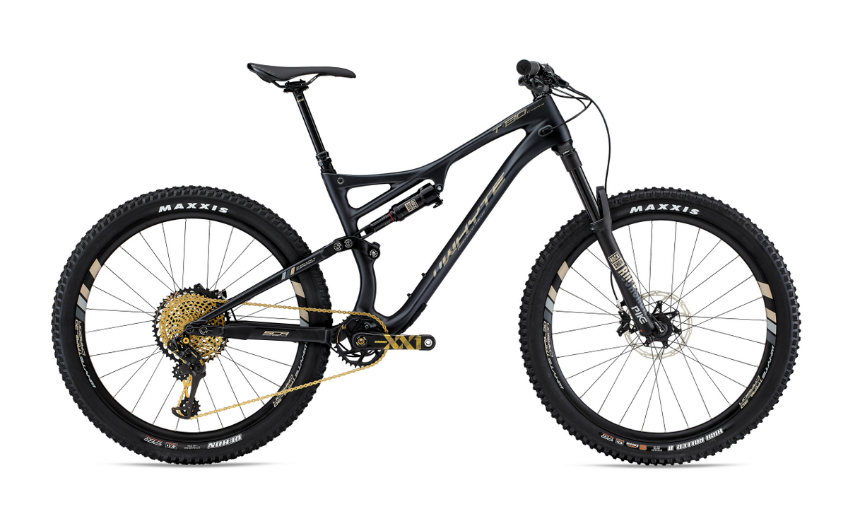 59ad85510c5 The Works bike gets a wish-list spec on our best and latest Whyte frame,  creating what is for us, the ultimate trail bike. The new T-130 takes the  playful, ...