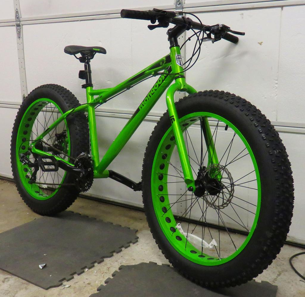 Mongoose Juneau:  Assembly and Review-1.jpg