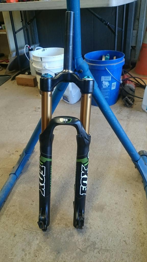Spam: Fox 36 fork and front wheel 1 1/8 inch steerer-1.jpg