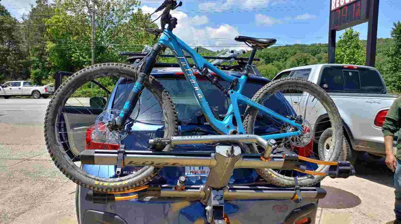 First time rear-ended with a hitch rack-1.jpg