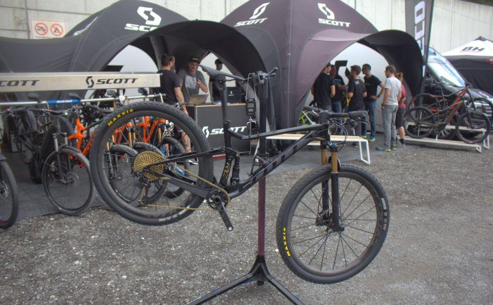 a6aa89ca9 2019 Scott bikes - Mtbr.com
