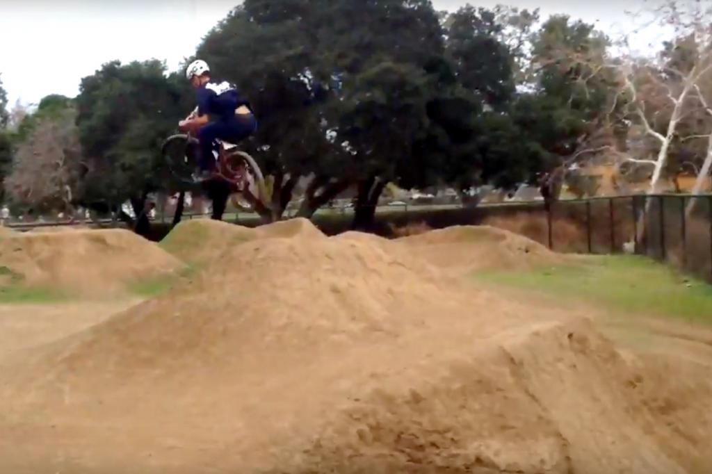 how to build dirt jumps