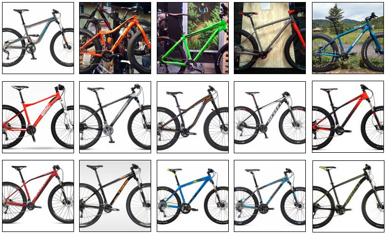 $1000 Budget Bike Round Up