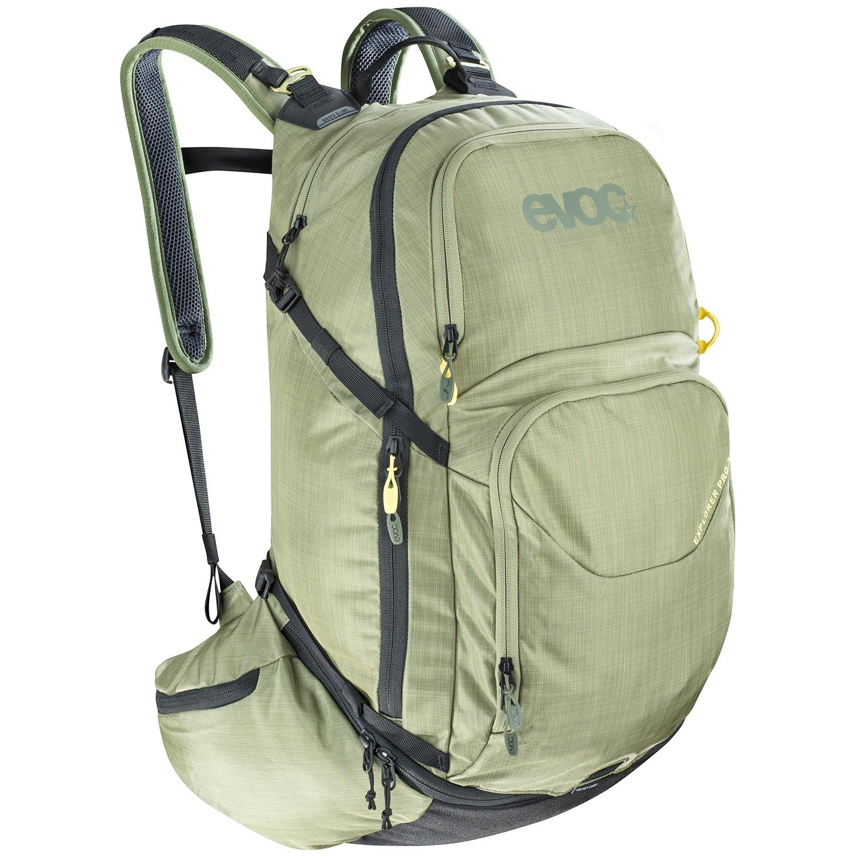 EVOC Explorer Pro 30L Review