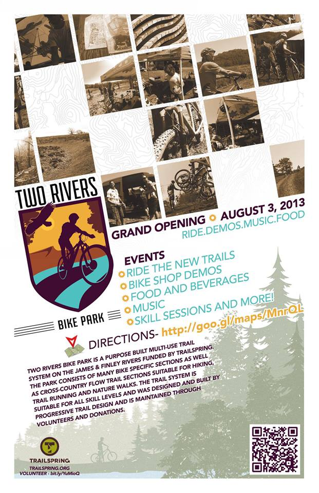 Two Rivers Grand Opening Aug 3rd!-1005724_486633931414024_172314401_n.jpg