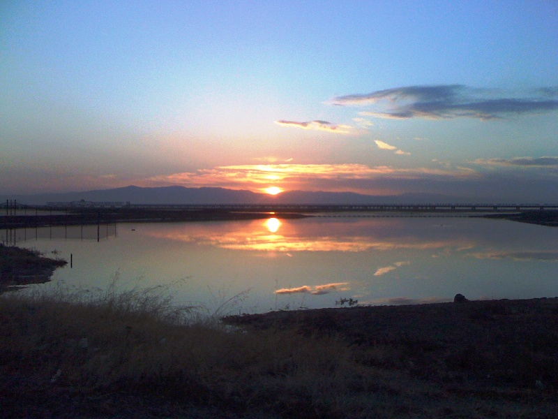 Assignment: Norcal Sunset Photos-100610-sunrise.jpg