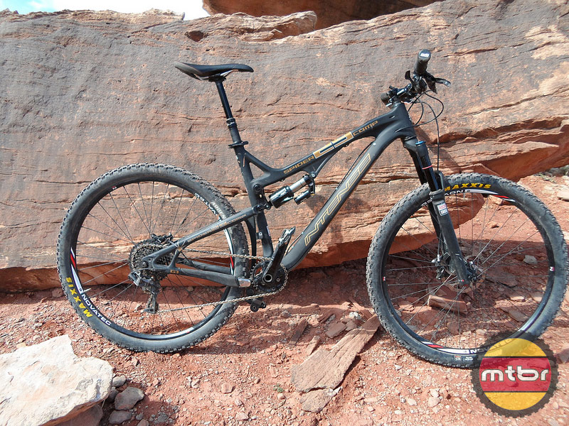 Intense Spyder Comp 29er Carbon