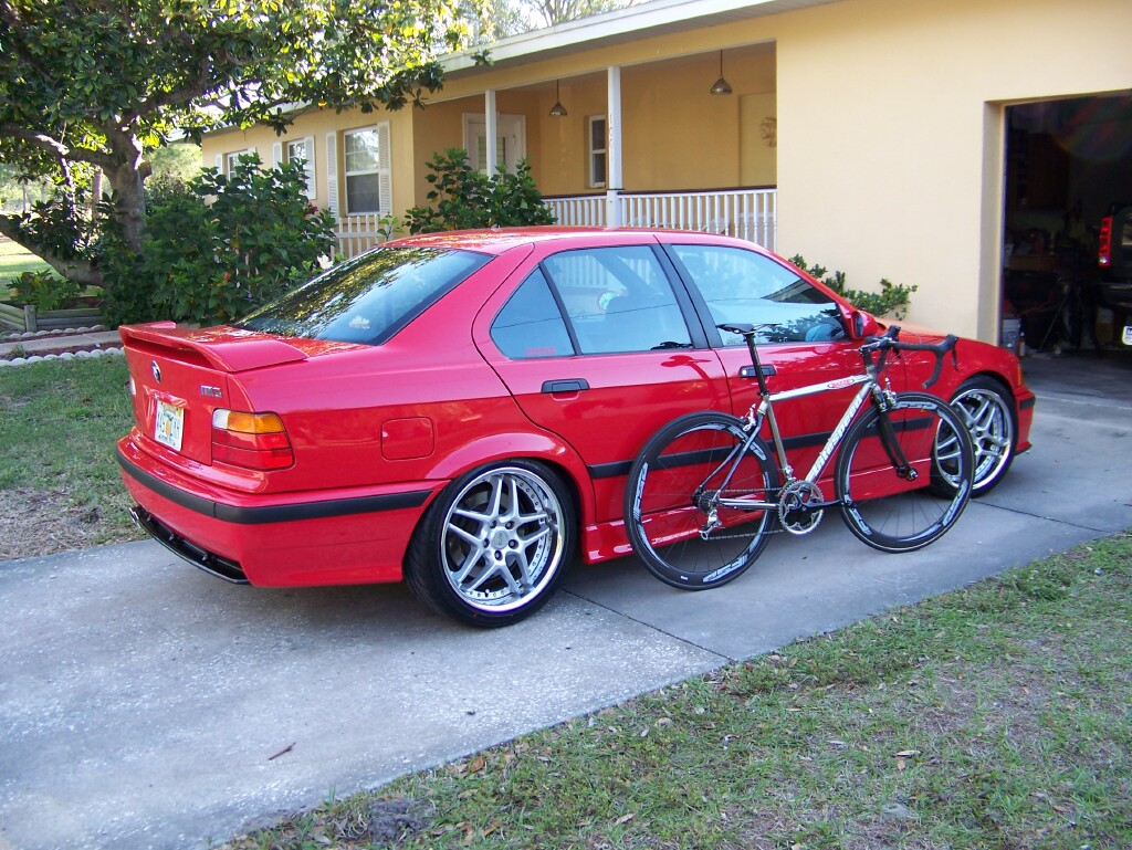 Mid 90\'s Cars --- Fast(ish), Reliable & Cheap? Preferably RWD ...