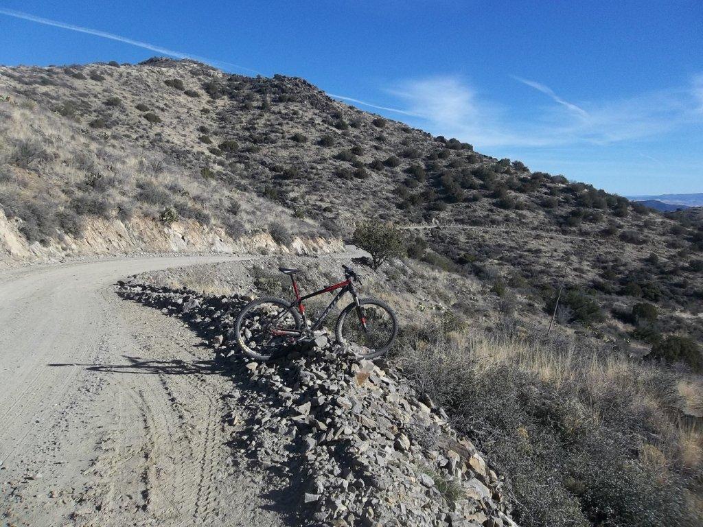 AZ Photo Friday - Jan. 3rd, 2014 - Starting The Mileage Over Again Edition-100_0865.jpg
