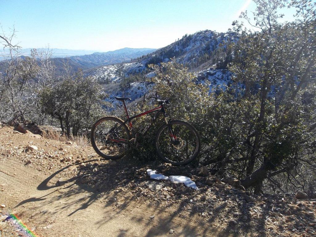 AZ Photo Friday - Jan. 3rd, 2014 - Starting The Mileage Over Again Edition-100_0877.jpg