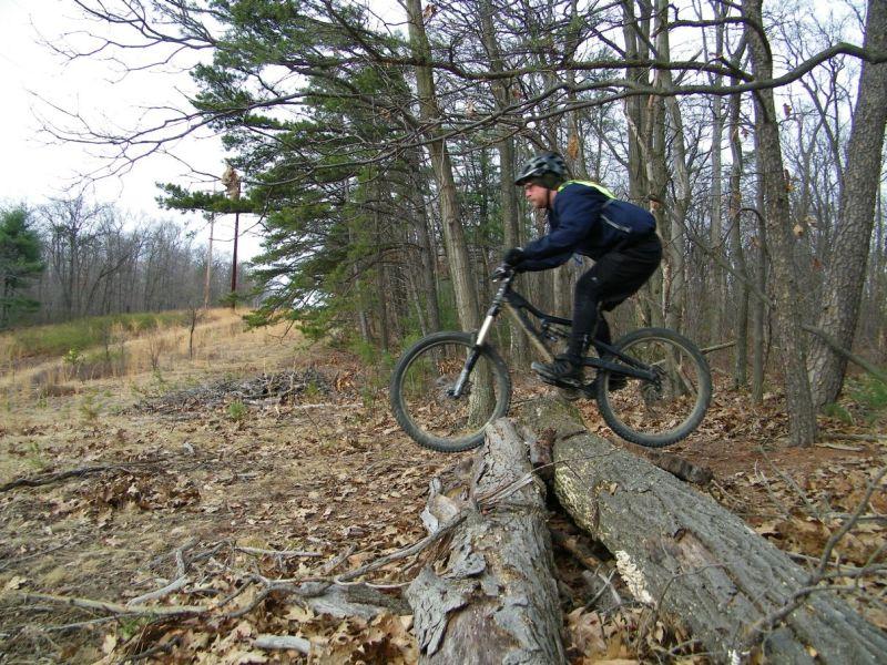 Playin On The Logs-100_4734.jpg