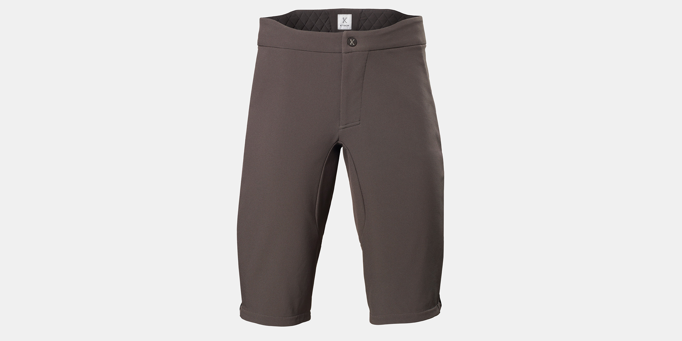 Soft Shell A/M Shorts