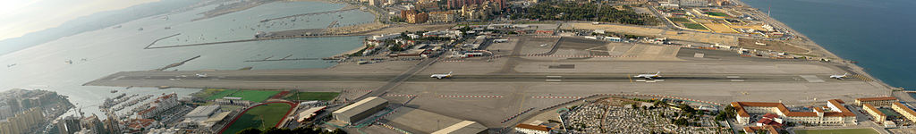 What's your strangest air travel experience.-1024px-gibraltar_airport_panorama.jpg