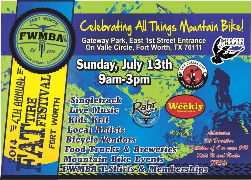 Fort Worth Fat Tire Festival - June 8th - Gateway Park-10292167_707837679276901_4182623470916541003_n.jpg