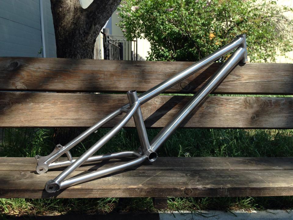 Triton Bikes. Titanium frames handmade in Russia. Anyone? :)-10303460_751342341565938_1748395974364205161_n.jpg