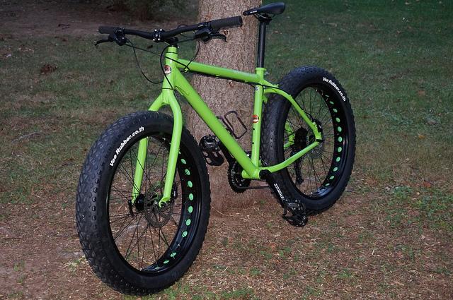 My new Motobecane 2014 Fantom FB4 Comp Fat Bike-10369415324_5f738c05ed_z.jpg