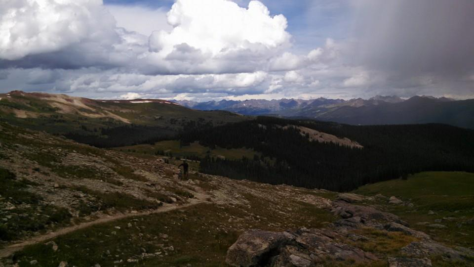 Colorado Trail Summer 2014:  An invitation (X-Post from Vacations)-10377244_10152662457272838_6007216444866778643_n.jpg