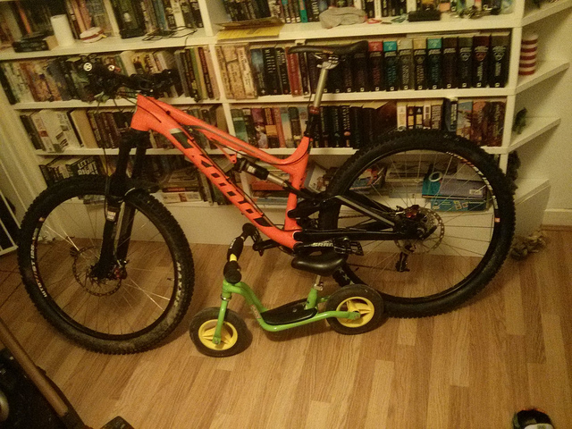 Kona Process 153 Vs. Santa Cruz Bronson Ram: Weigh In!!-10543382114_03b1b2fc8b_z.jpg