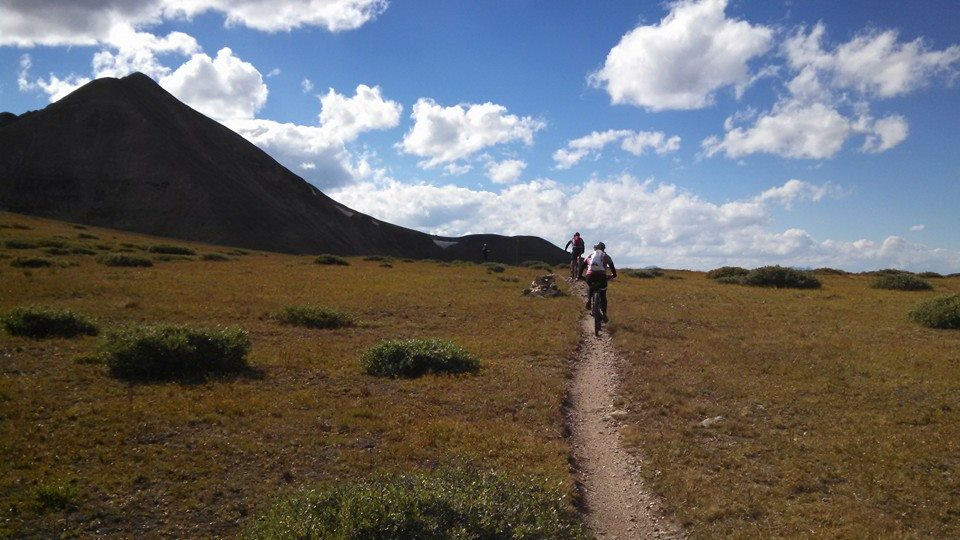 Colorado Trail Summer 2014:  An invitation (X-Post from Vacations)-10557154_10152659995207838_8984568773590784784_n.jpg