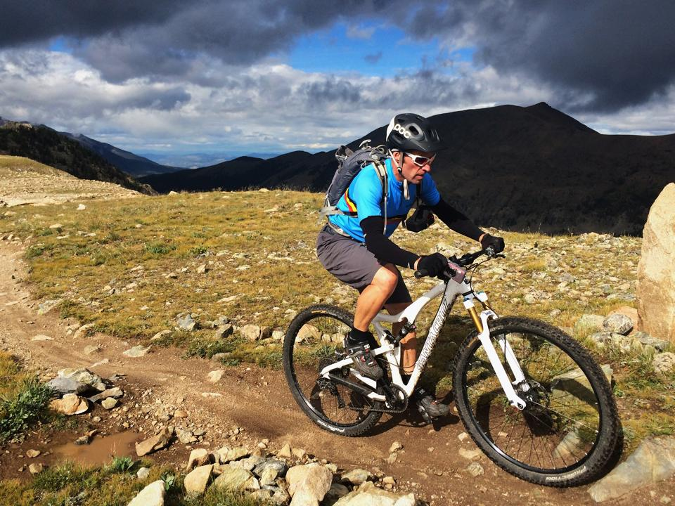 Colorado Trail Summer 2014:  An invitation (X-Post from Vacations)-10568986_10152440533673347_6986917724542945930_n.jpg