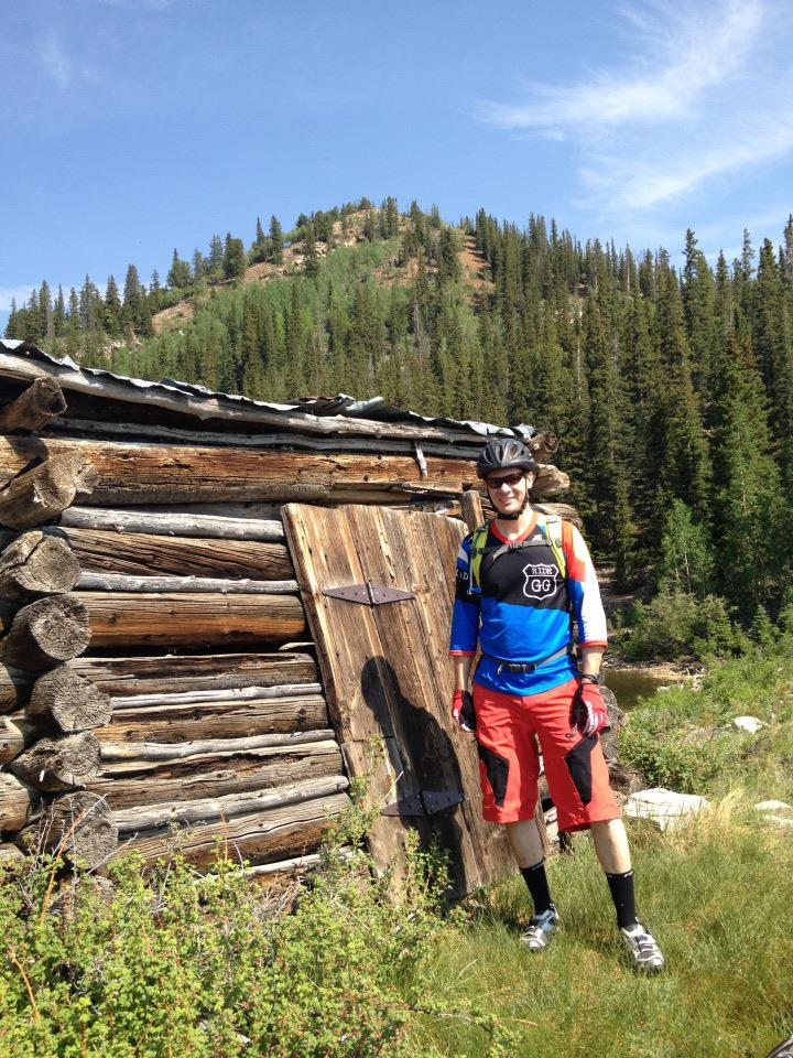 Do you like to get HIGH, man? (post your high country riding photos)-1058775_10151713650524708_1282315925_n.jpg