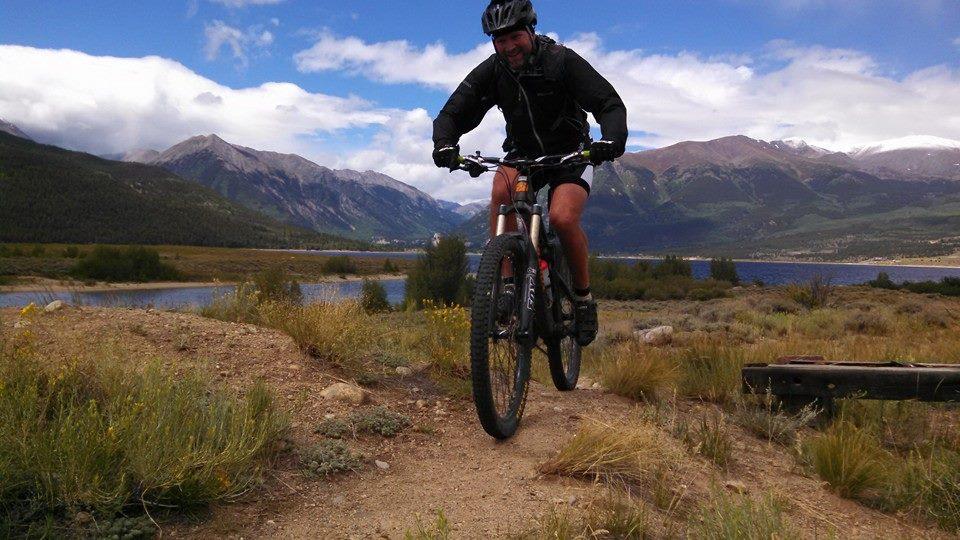 Colorado Trail Summer 2014:  An invitation-10590478_10152666896887838_5645290266181858483_n.jpg