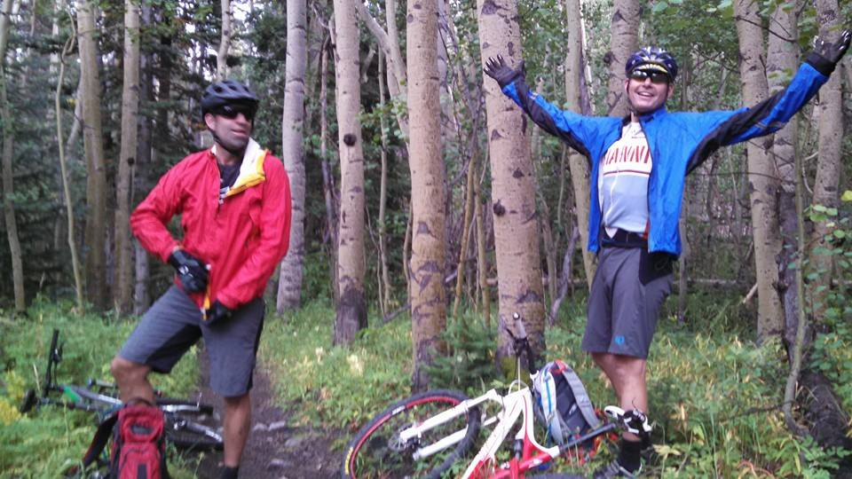 Colorado Trail Summer 2014:  An invitation (X-Post from Vacations)-10592940_10152666897207838_3658605848417314748_n.jpg