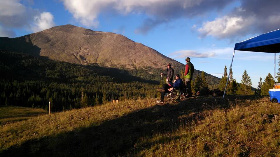 Colorado Trail Summer 2014:  An invitation (X-Post from Vacations)-10606238_10152669526197838_8559244555426806419_n.jpg