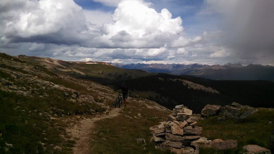 Colorado Trail Summer 2014:  An invitation-10606308_10152662456767838_3013010519934428657_n.jpg