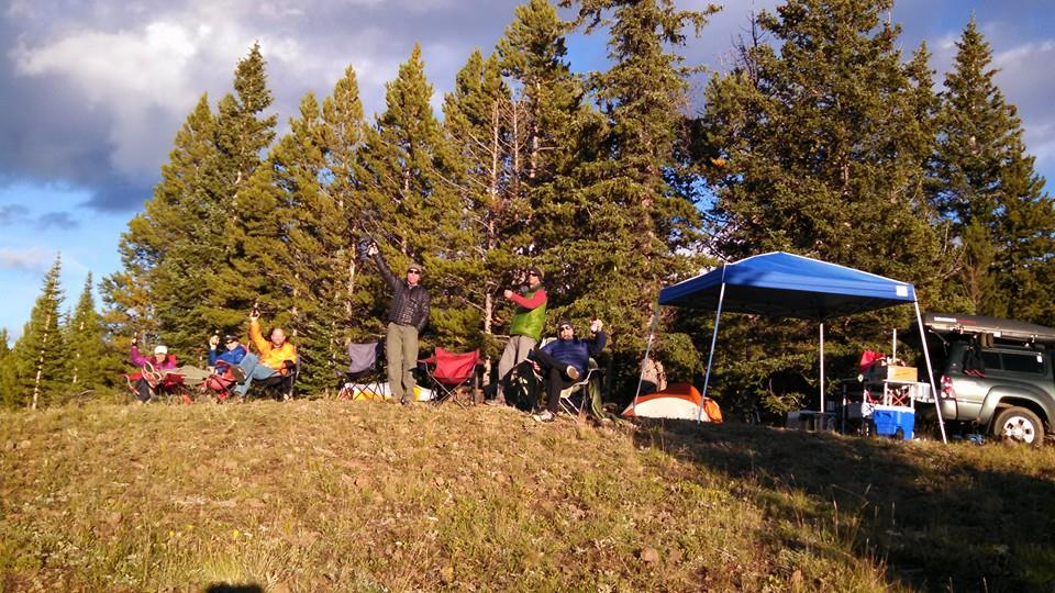 Colorado Trail Summer 2014:  An invitation (X-Post from Vacations)-10616266_10152669523717838_7033500750448795512_n.jpg