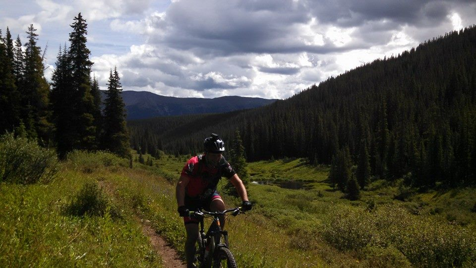 Colorado Trail Summer 2014:  An invitation (X-Post from Vacations)-10620633_10152662457092838_9098042643839368077_n.jpg