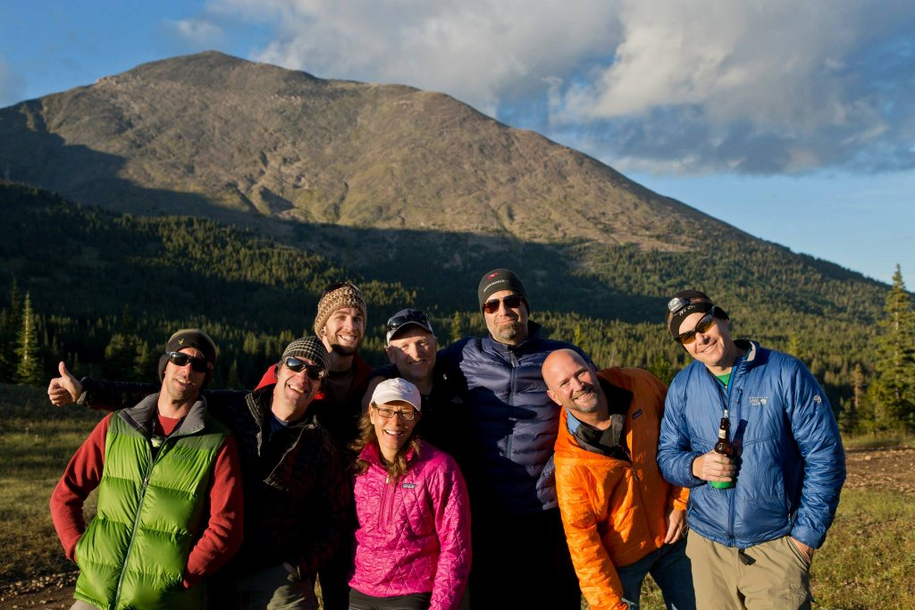 Colorado Trail Summer 2014:  An invitation (X-Post from Vacations)-10623725_10152484624158347_2867540278478697308_o.jpg