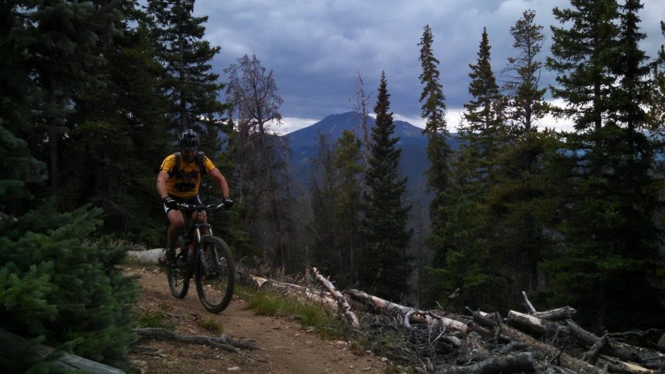 Colorado Trail Summer 2014:  An invitation (X-Post from Vacations)-10629878_10152659995577838_4673432308591820426_n.jpg