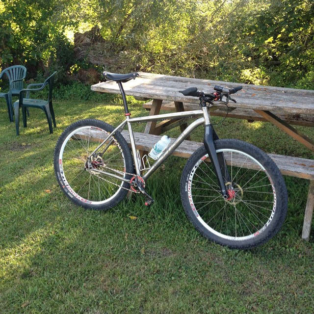 """The """"New"""" Post Your Singlespeed!-10632475_444992195642030_215109285_n.jpg"""