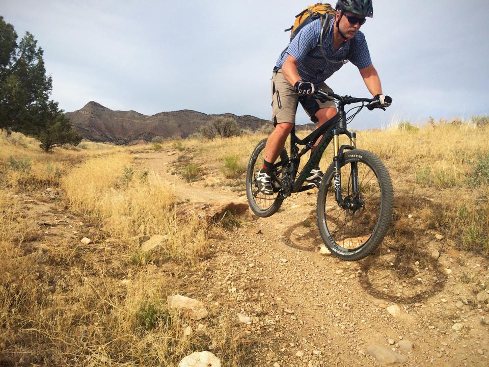 Colorado Trail Summer 2014:  An invitation-10660172_10152445007218347_7284459205505527016_n.jpg