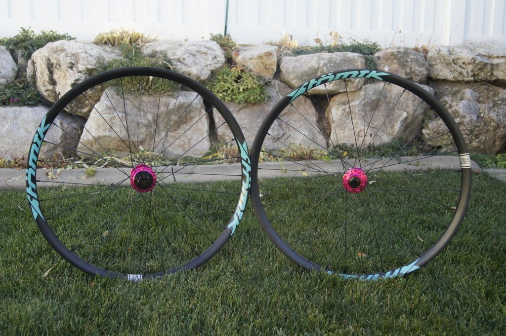 Lets see some blinged out wheelsets..I9,CK,Hope..anything goes!-10668808_1510124922577315_980057451412309883_o.jpg